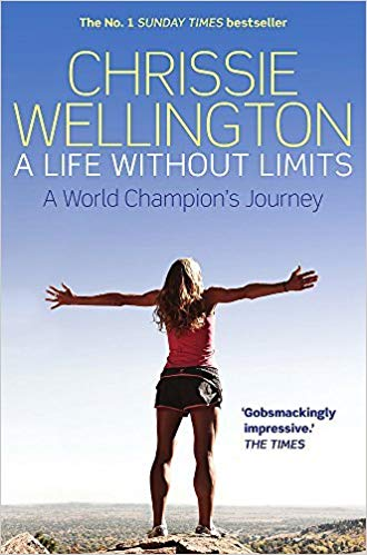 Chrissie Wellington - Life Without Limits