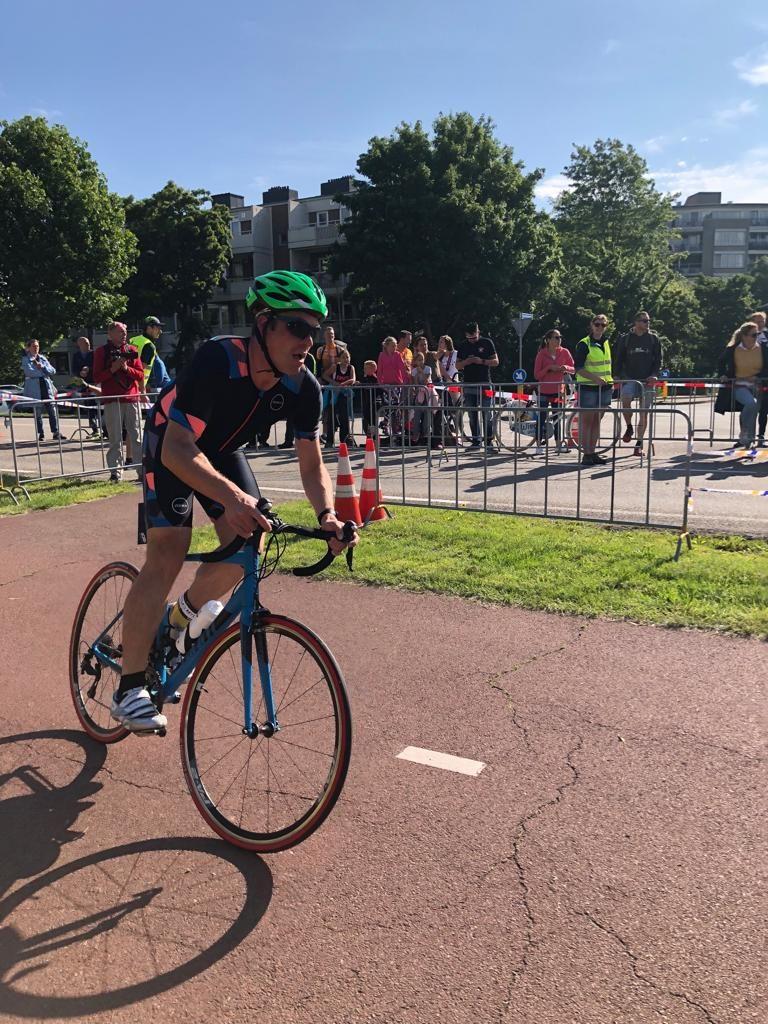 Didier Bike