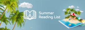 Summer Reading Triathlon