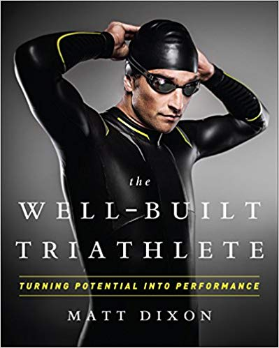 Matt Dixon - The Well-Built Triathlete