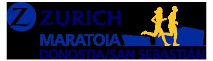 Logo Marathon San Sebastian