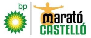 Logo Castellon Marathon